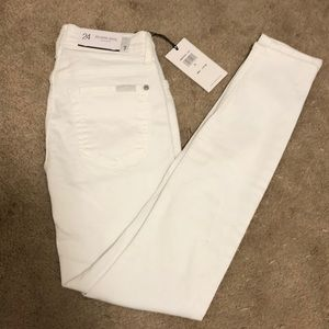 For all 7 mankind size 24 new with tag